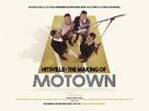 Hitsville: The Making of Motown - British Movie Poster (xs thumbnail)
