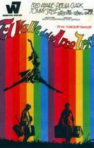 Finian's Rainbow - Spanish Movie Poster (xs thumbnail)