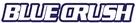 Blue Crush - German Logo (xs thumbnail)