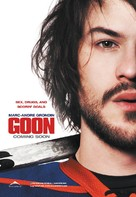 Goon - Movie Poster (xs thumbnail)