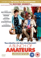 A Bunch of Amateurs - British Movie Cover (xs thumbnail)