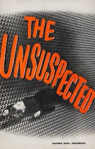 The Unsuspected - poster (xs thumbnail)