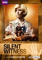 """Silent Witness"" - DVD movie cover (xs thumbnail)"