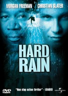 Hard Rain - DVD movie cover (xs thumbnail)