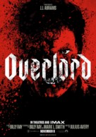 Overlord - Lebanese Movie Poster (xs thumbnail)