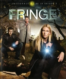 """Fringe"" - French Blu-Ray cover (xs thumbnail)"