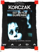 Korczak - French Movie Poster (xs thumbnail)