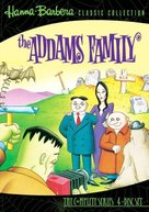 """""""The Addams Family"""" - Movie Cover (xs thumbnail)"""