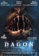 Dagon - Spanish Movie Cover (xs thumbnail)