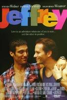 Jeffrey - Movie Poster (xs thumbnail)