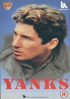 Yanks - British Movie Cover (xs thumbnail)