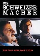 Die Schweizermacher - German Movie Cover (xs thumbnail)
