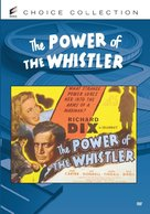 The Power of the Whistler - DVD cover (xs thumbnail)