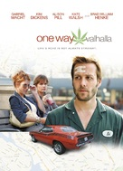 One Way to Valhalla - DVD cover (xs thumbnail)
