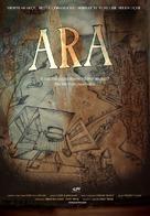 Ara - Turkish Movie Poster (xs thumbnail)