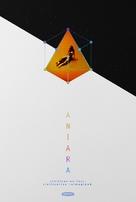 Aniara - Movie Poster (xs thumbnail)