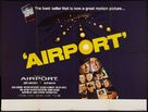 Airport - British Movie Poster (xs thumbnail)