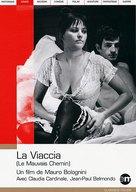 La viaccia - French DVD movie cover (xs thumbnail)