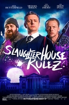 Slaughterhouse Rulez - Movie Poster (xs thumbnail)