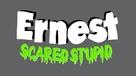 Ernest Scared Stupid - Logo (xs thumbnail)
