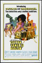 Cotton Comes to Harlem - Movie Poster (xs thumbnail)