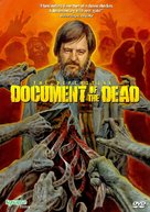 Document of the Dead - DVD cover (xs thumbnail)