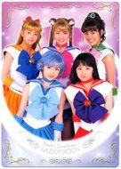 """Bishôjo Senshi Sailor Moon"" - Japanese DVD movie cover (xs thumbnail)"