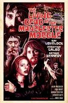 Non si deve profanare il sonno dei morti - British Movie Poster (xs thumbnail)