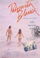Palomita blanca - Chilean Movie Poster (xs thumbnail)