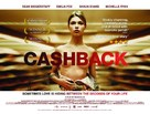 Cashback - British Movie Poster (xs thumbnail)