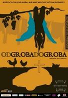 Odgrobadogroba - Polish Movie Poster (xs thumbnail)