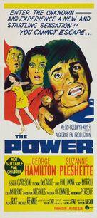 The Power - Australian Movie Poster (xs thumbnail)