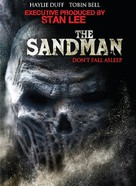 The Sandman - DVD movie cover (xs thumbnail)