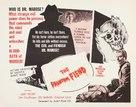 Im Stahlnetz des Dr. Mabuse - Theatrical poster (xs thumbnail)