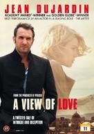 Un balcon sur la mer - Norwegian DVD cover (xs thumbnail)