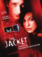 The Jacket - French Movie Poster (xs thumbnail)