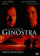 Ginostra - Czech DVD cover (xs thumbnail)