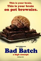 Bad Batch - Teaser poster (xs thumbnail)