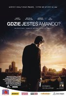 Gone Baby Gone - Polish Movie Poster (xs thumbnail)