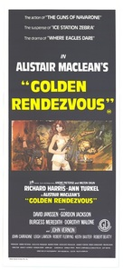 Golden Rendezvous - Australian Movie Poster (xs thumbnail)