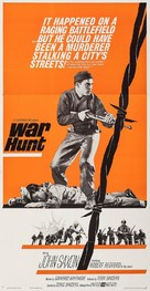 War Hunt - Movie Poster (xs thumbnail)