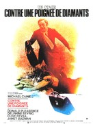 The Black Windmill - French Movie Poster (xs thumbnail)
