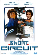 Short Circuit - French Movie Cover (xs thumbnail)