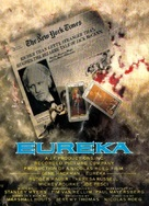 Eureka - British Movie Poster (xs thumbnail)