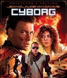 Cyborg - Movie Cover (xs thumbnail)