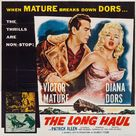The Long Haul - Movie Poster (xs thumbnail)