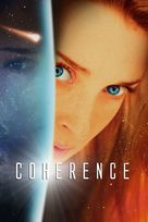 Coherence - DVD cover (xs thumbnail)