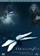 Dragonfly - DVD movie cover (xs thumbnail)