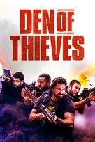 Den of Thieves - Movie Poster (xs thumbnail)