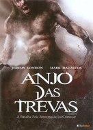 Wolvesbayne - Brazilian Movie Poster (xs thumbnail)